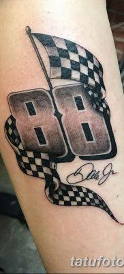 фото нацистские тату 88 от 28.10.2017 №012 – Nazi tattoos 88 – tatufoto.com