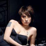 фото татуировок земфиры от 12.10.2017 №004 - photos of tattoos - tatufoto.com