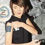 фото татуировок земфиры от 12.10.2017 №020 - photos of tattoos - tatufoto.com