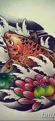фото тату Якудза от 25.10.2017 №019 – tatu Yakuza – tatufoto.com