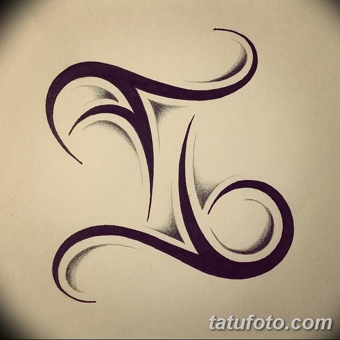 знак зодиака-близнецы фото