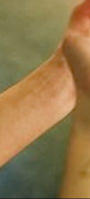 фото тату кубики от 28.10.2017 №047 – tattoos cubes – tatufoto.com