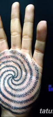 фото тату ладонь от 23.10.2017 №030 – palm tattoo – tatufoto.com