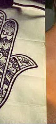 фото тату ладонь от 23.10.2017 №044 – palm tattoo – tatufoto.com