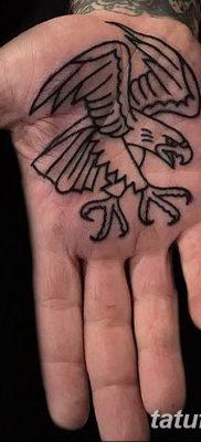 фото тату ладонь от 23.10.2017 №055 – palm tattoo – tatufoto.com