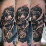 фото тату песочные часы от 21.10.2017 №179 - tattoo hourglass - tatufoto.com
