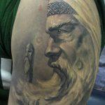 фото тату славянские от 08.10.2017 №001 - Slavic Tattoos - tatufoto.com