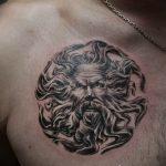 фото тату славянские от 08.10.2017 №005 - Slavic Tattoos - tatufoto.com