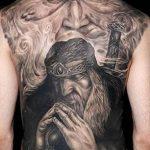 фото тату славянские от 08.10.2017 №018 - Slavic Tattoos - tatufoto.com