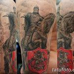 фото тату славянские от 08.10.2017 №032 - Slavic Tattoos - tatufoto.com