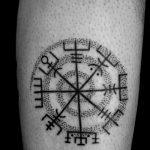 фото тату славянские от 08.10.2017 №039 - Slavic Tattoos - tatufoto.com