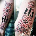 фото тату славянские от 08.10.2017 №046 - Slavic Tattoos - tatufoto.com