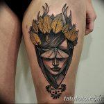 фото тату славянские от 08.10.2017 №047 - Slavic Tattoos - tatufoto.com