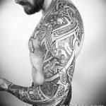 фото тату славянские от 08.10.2017 №053 - Slavic Tattoos - tatufoto.com