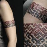 фото тату славянские от 08.10.2017 №055 - Slavic Tattoos - tatufoto.com