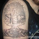 фото тату славянские от 08.10.2017 №070 - Slavic Tattoos - tatufoto.com