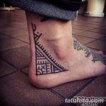 фото тату славянские от 08.10.2017 №081 - Slavic Tattoos - tatufoto.com