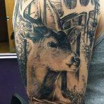 фото тату славянские от 08.10.2017 №084 - Slavic Tattoos - tatufoto.com