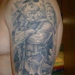 фото тату славянские от 08.10.2017 №085 - Slavic Tattoos - tatufoto.com
