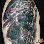 фото тату славянские от 08.10.2017 №087 - Slavic Tattoos - tatufoto.com