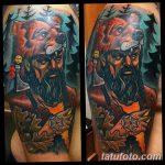 фото тату славянские от 08.10.2017 №088 - Slavic Tattoos - tatufoto.com