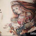 фото тату славянские от 08.10.2017 №092 - Slavic Tattoos - tatufoto.com