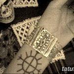фото тату славянские от 08.10.2017 №095 - Slavic Tattoos - tatufoto.com