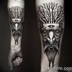 фото тату славянские от 08.10.2017 №110 - Slavic Tattoos - tatufoto.com