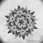 фото эскизы тату дотворк от 10.10.2017 №001 - sketches tattoo dotwork - tatufoto.com