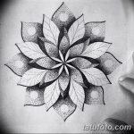 фото эскизы тату дотворк от 10.10.2017 №021 - sketches tattoo dotwork - tatufoto.com