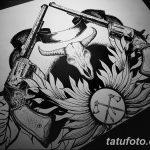 фото эскизы тату дотворк от 10.10.2017 №022 - sketches tattoo dotwork - tatufoto.com