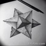 фото эскизы тату дотворк от 10.10.2017 №036 - sketches tattoo dotwork - tatufoto.com