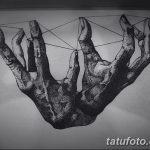 фото эскизы тату дотворк от 10.10.2017 №040 - sketches tattoo dotwork - tatufoto.com
