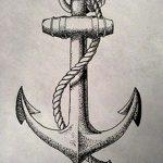 фото эскизы тату дотворк от 10.10.2017 №042 - sketches tattoo dotwork - tatufoto.com