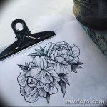 фото эскизы тату дотворк от 10.10.2017 №053 - sketches tattoo dotwork - tatufoto.com