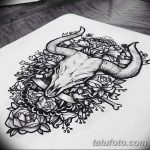фото эскизы тату дотворк от 10.10.2017 №063 - sketches tattoo dotwork - tatufoto.com