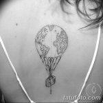 фото эскизы тату дотворк от 10.10.2017 №067 - sketches tattoo dotwork - tatufoto.com