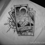 фото эскизы тату дотворк от 10.10.2017 №072 - sketches tattoo dotwork - tatufoto.com