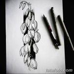 фото эскизы тату дотворк от 10.10.2017 №079 - sketches tattoo dotwork - tatufoto.com