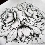 фото эскизы тату дотворк от 10.10.2017 №092 - sketches tattoo dotwork - tatufoto.com