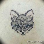 фото эскизы тату дотворк от 10.10.2017 №106 - sketches tattoo dotwork - tatufoto.com