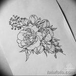 фото эскизы тату дотворк от 10.10.2017 №112 - sketches tattoo dotwork - tatufoto.com