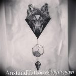 фото эскизы тату дотворк от 10.10.2017 №119 - sketches tattoo dotwork - tatufoto.com