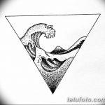 фото эскизы тату дотворк от 10.10.2017 №122 - sketches tattoo dotwork - tatufoto.com