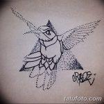 фото эскизы тату дотворк от 10.10.2017 №152 - sketches tattoo dotwork - tatufoto.com