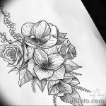 фото эскизы тату дотворк от 10.10.2017 №157 - sketches tattoo dotwork - tatufoto.com