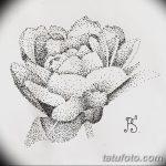 фото эскизы тату дотворк от 10.10.2017 №165 - sketches tattoo dotwork - tatufoto.com