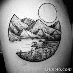 фото эскизы тату дотворк от 10.10.2017 №174 - sketches tattoo dotwork - tatufoto.com