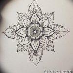 фото эскизы тату дотворк от 10.10.2017 №185 - sketches tattoo dotwork - tatufoto.com