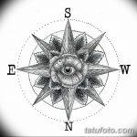 фото эскизы тату дотворк от 10.10.2017 №187 - sketches tattoo dotwork - tatufoto.com